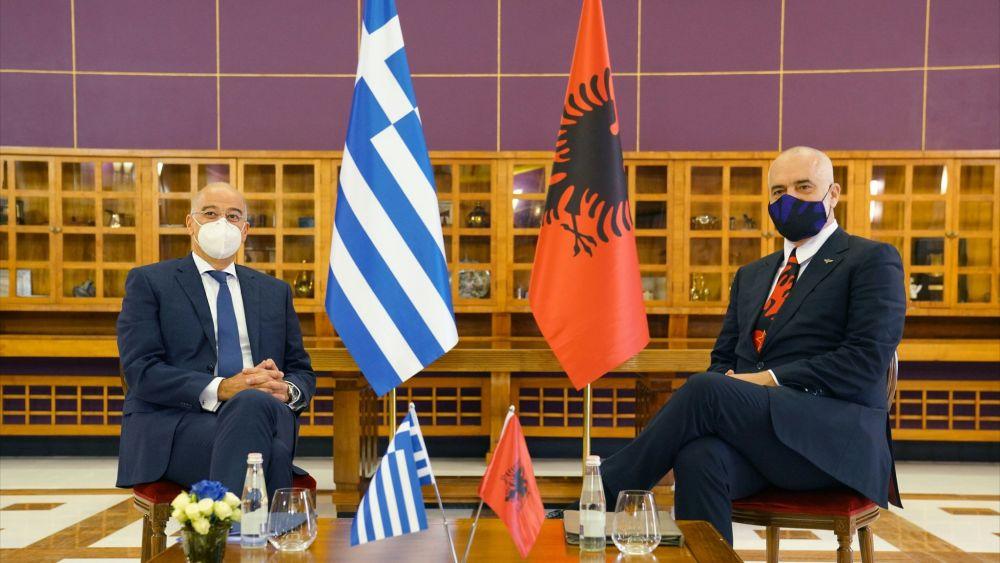 Τι δεν είπαν Ελλάδα και Αλβανία για το συνυποσχετικό της προσφυγής στη Χάγη