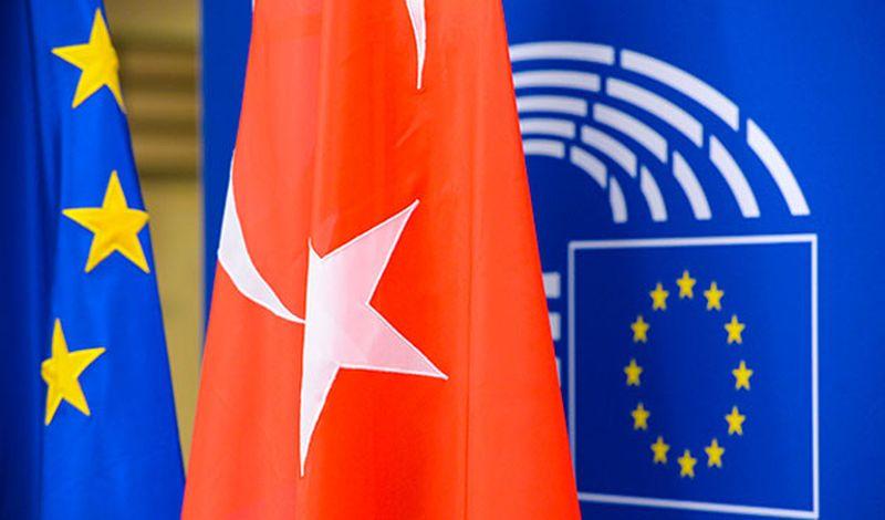 ΕΕ Τουρκία