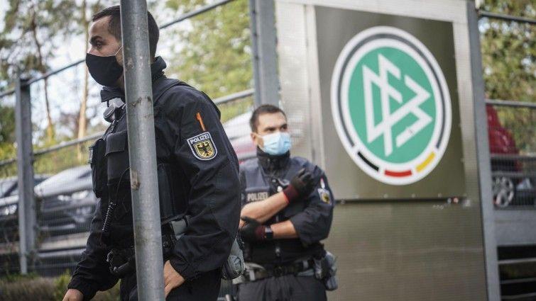 αστυνομικοί γερμανία
