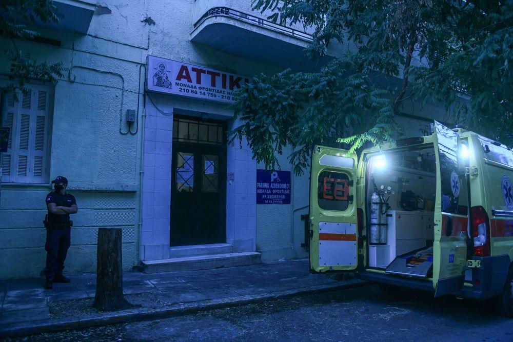 γηροκομείο Αττική