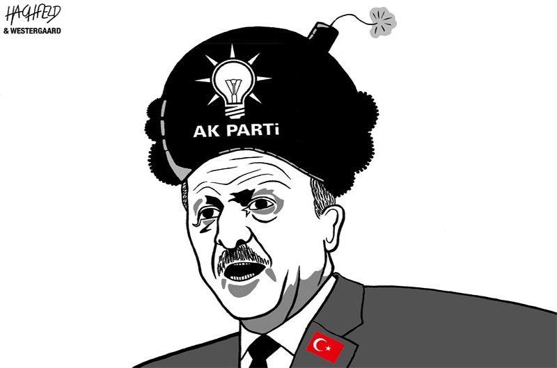 Ερντογάν