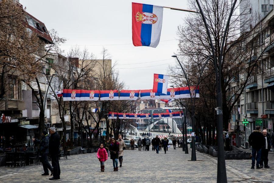 Κόσοβο Σέρβοι