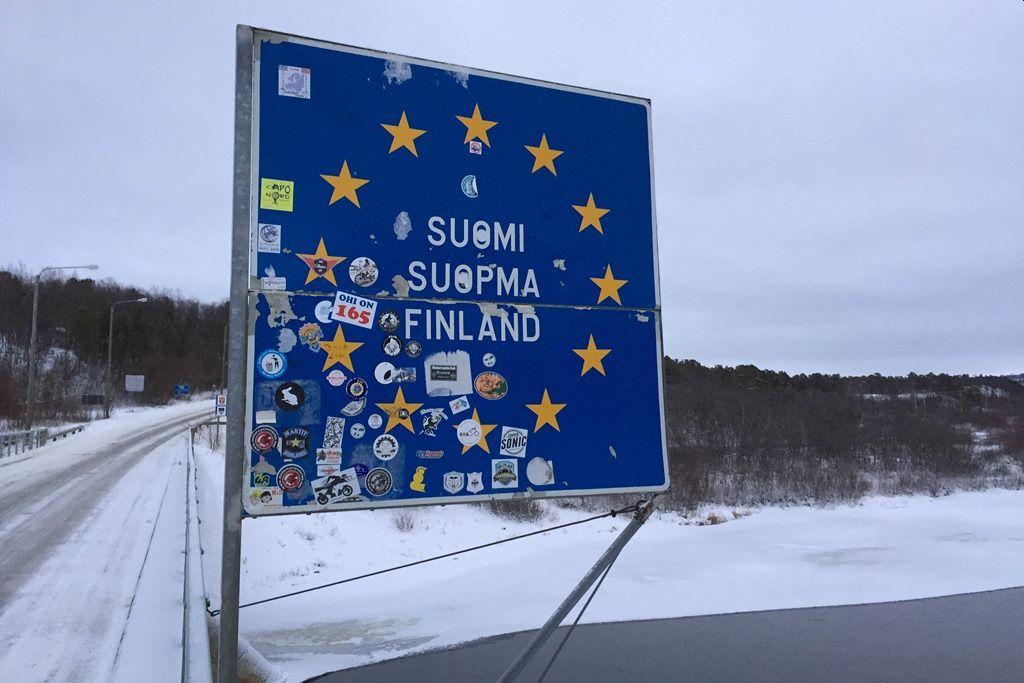 Ένας Φινλανδός για την «φινλανδοποίηση»