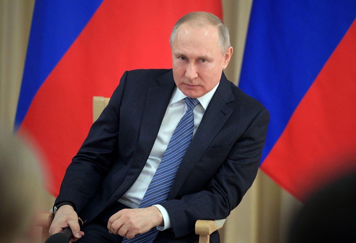 Στην Αθήνα ο Βλαντιμίρ Πούτιν την 25η Μαρτίου!