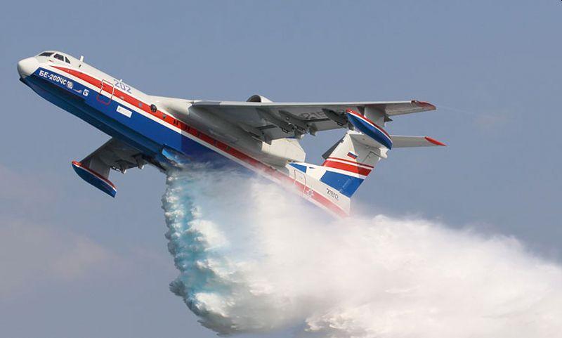 ρωσικό πυροσβεστικό