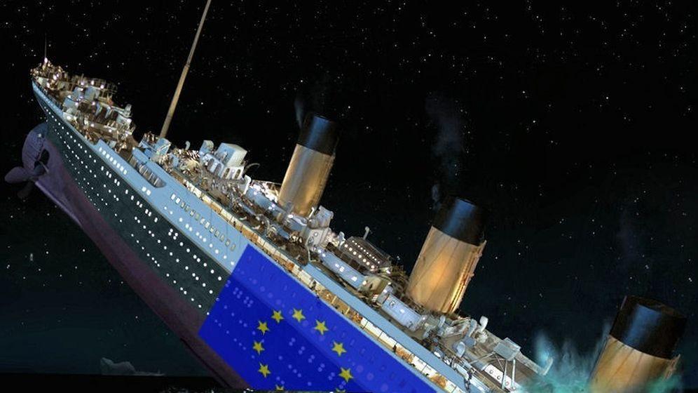 τιτανικός ΕΕ