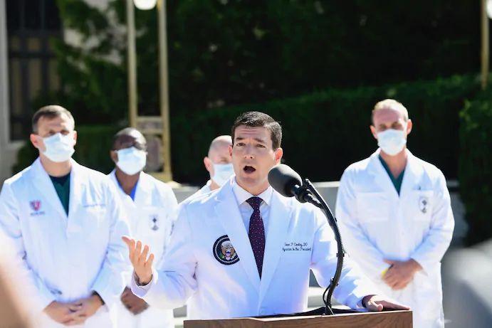 Γιατρός Τραμπ
