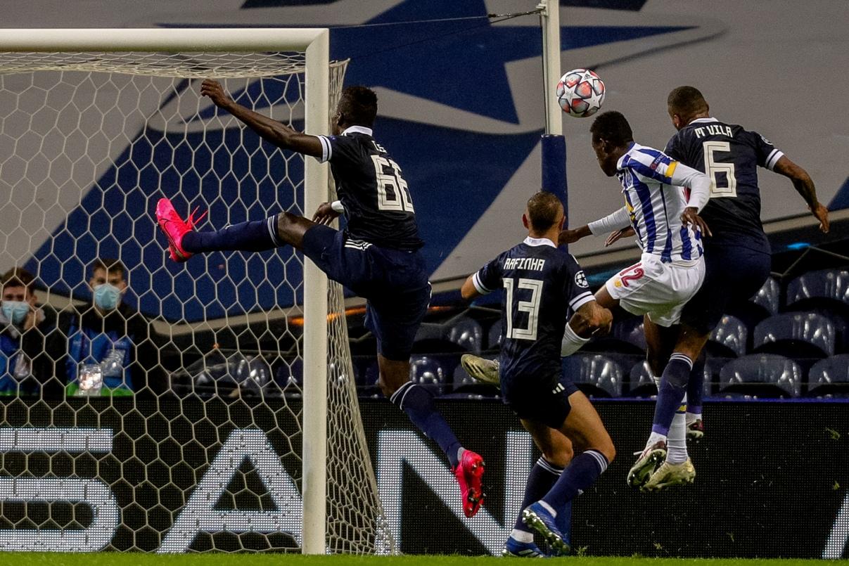 Καθαρή ήττα 2-0 από την Πόρτο για τον Ολυμπιακό, που άξιζε περισσότερα (video)