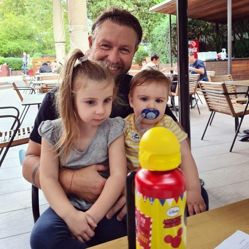 Γιάννης Βαρδής: «Υποχρεωτική τηλεκπαίδευση στα νηπιαγωγεία; Πάτε καλά;»