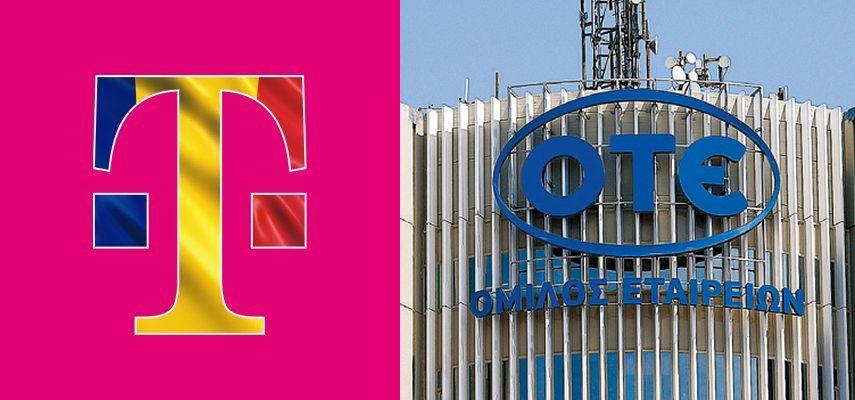 Telekom ΟΤΕ
