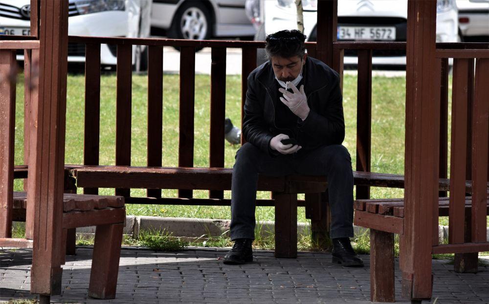 Τουρκία κάπνισμα