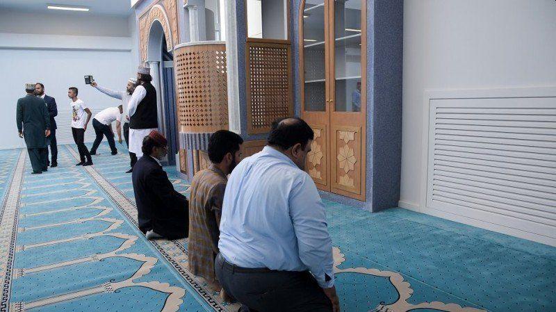 τζαμί Βοτανικός