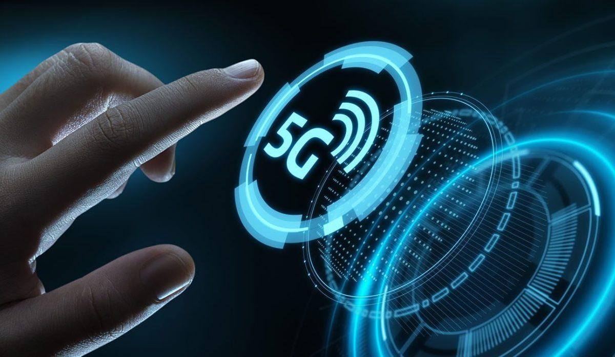τεχνολογια 5G