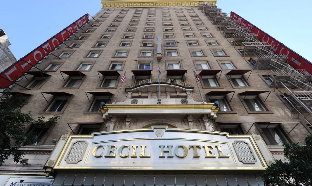 1507844973 hotel cecil front robyn beckafpgetty images
