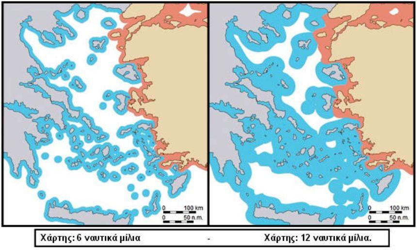 Επέκταση αιγιαλίτιδας ζώνης