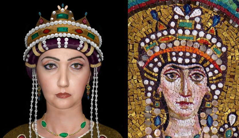 Αυτοκράτειρα Θεοδωρα