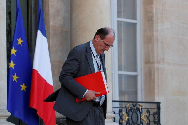 Γάλλος πρωθυπουργός Ζαν Καστέξ