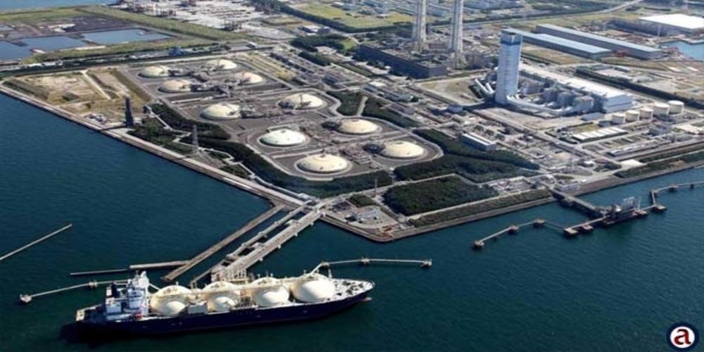 Με 20% οι Βούλγαροι στον Σταθμό LNG Αλεξανδρούπολης, ένα από τα πιο σημαντικά ενεργειακά έργα για την Ελλάδα