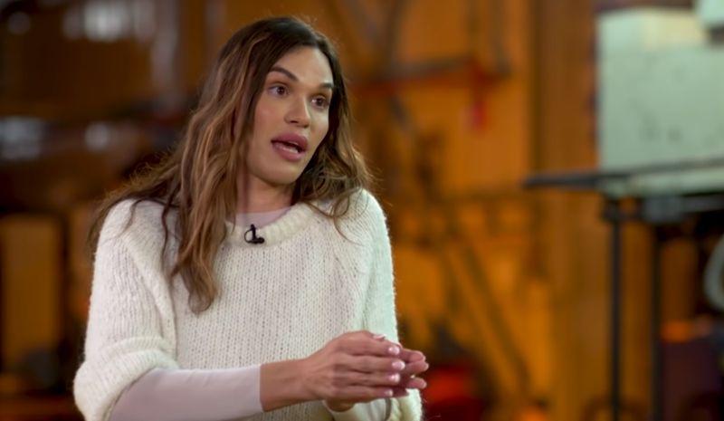 Το μοντέλο έλυσε τη σιωπή της στη Μαίρη Συνατσάκη: «Είμαι θύμα του Δημήτρη Λιγνάδη» (video)
