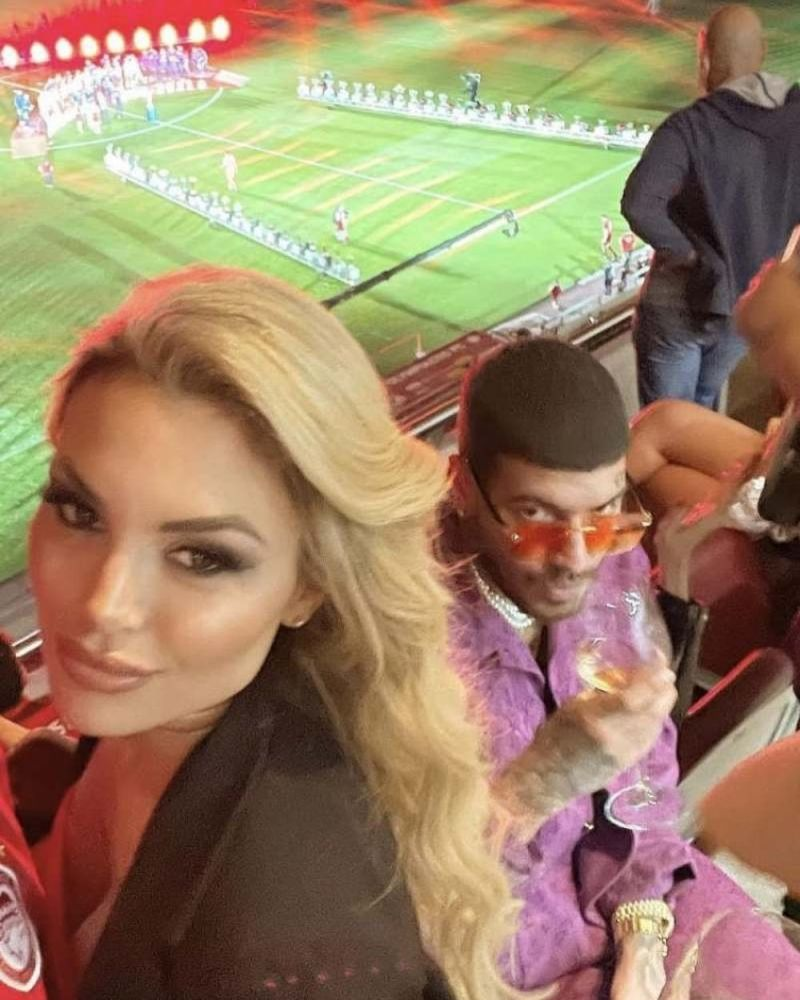 Tι τρέχει με τον φρεσκοχωρισμένο Snik και την Αλεξάνδρα Παναγιώταρου; |  newsbreak