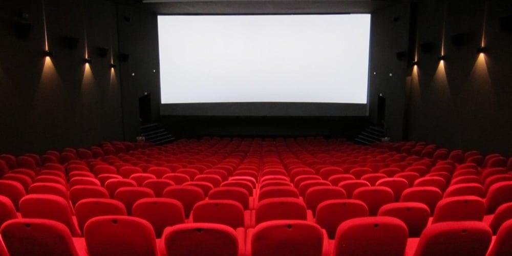 cinema screen 500