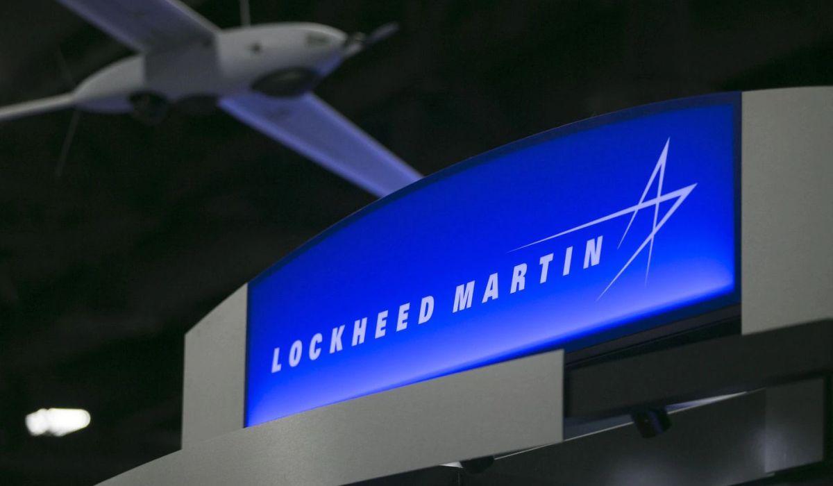 nb lockheed martin