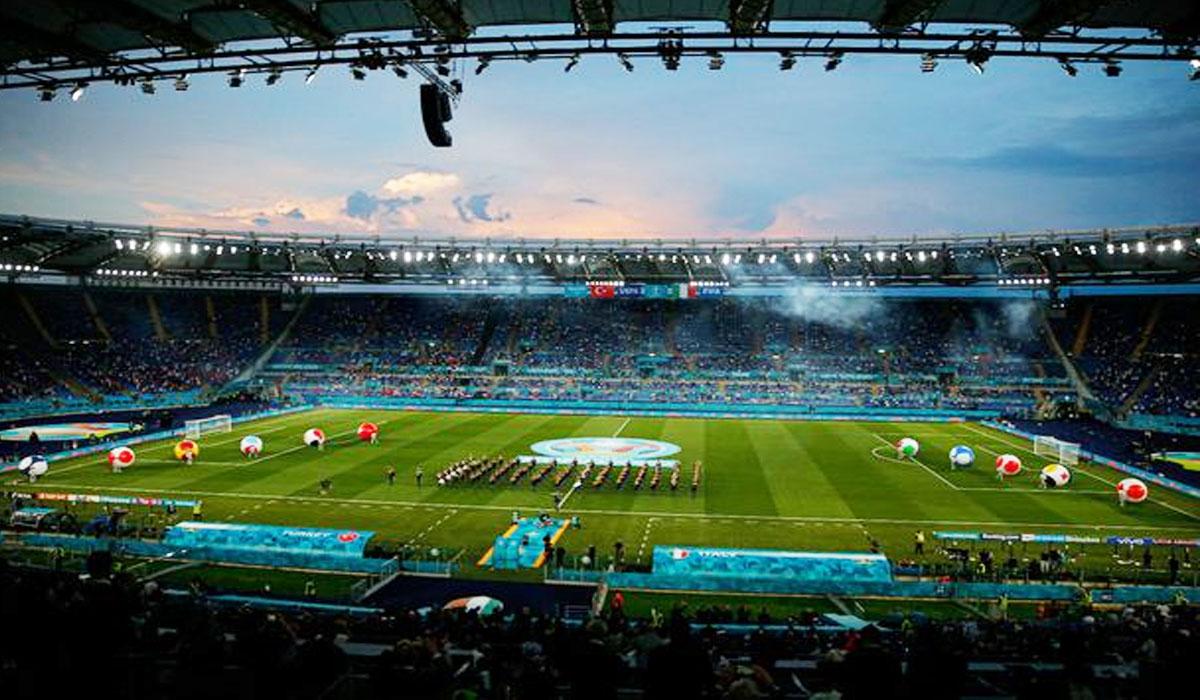 olimpiko italia