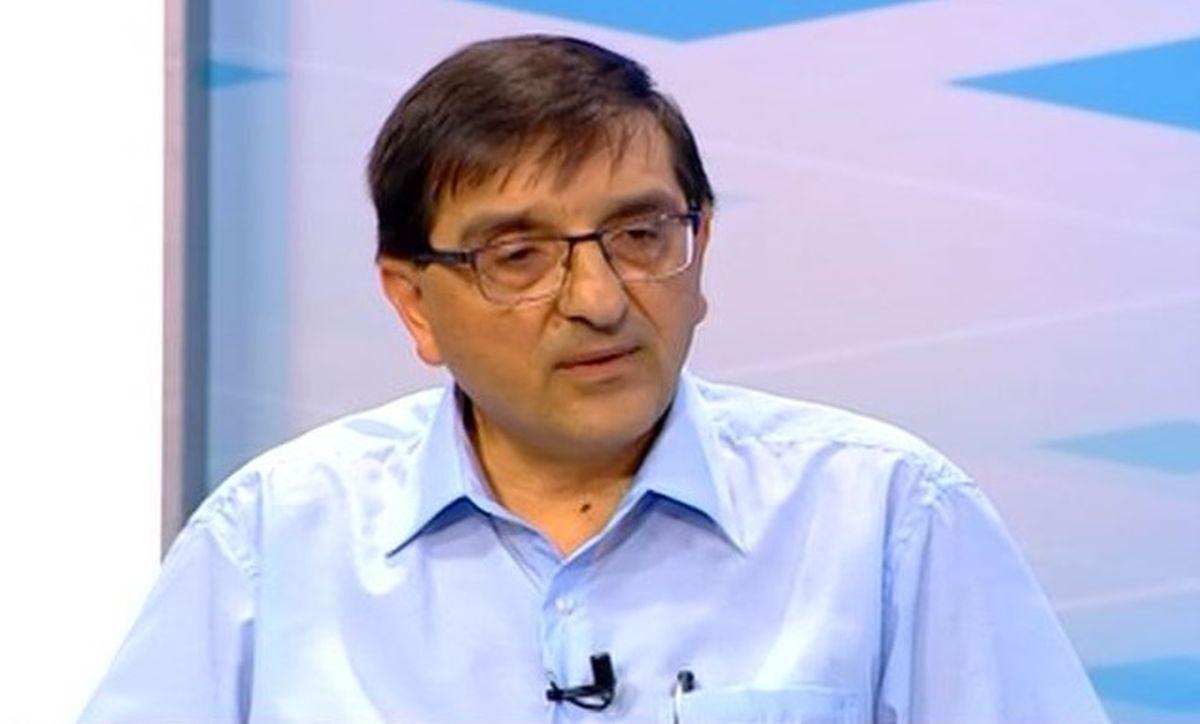 Συνέλαβαν τον Δρ Ελπιδοφόρο Σωτηριάδη ως διοργανωτή της διαμαρτυρίας για τα εμβόλια (video)
