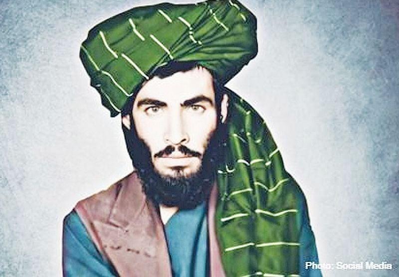 Mulla Muhammad Yacob