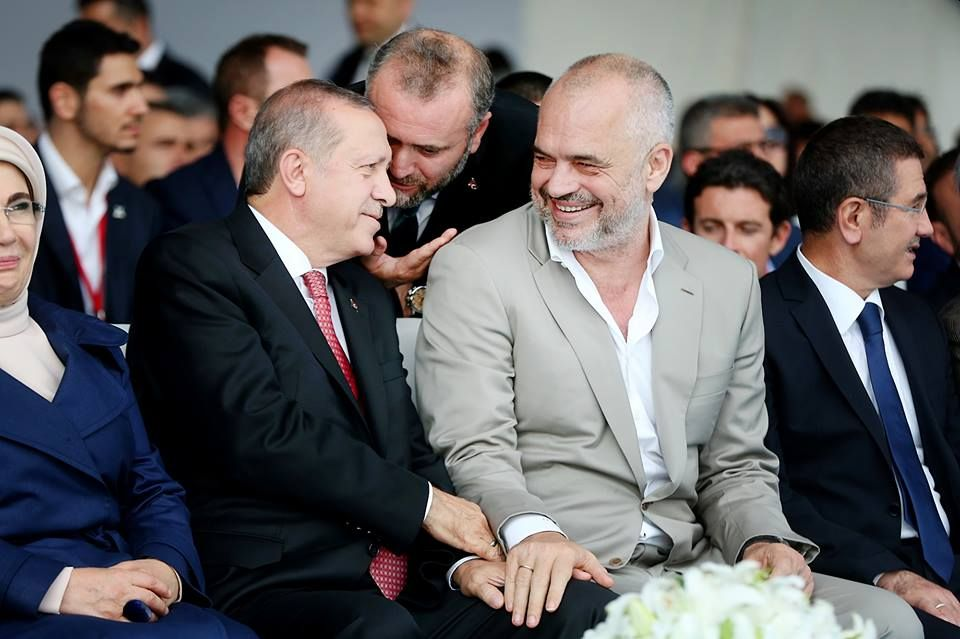 nb rama erdogan