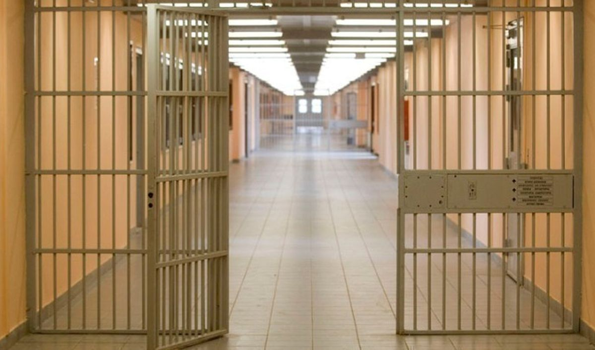 Ιταλία: Ζήτησε από τις Αρχές να επιστρέψει στην φυλακή γιατί δεν άντεχε την γυναίκα του!